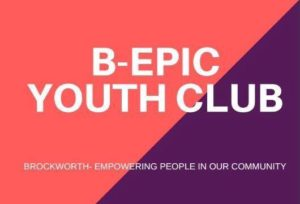 B-Epic Youth Club @ Brockworth Link