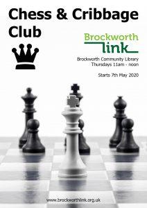 Chess & Cribbage Club @ Brockworth Link & Community Library