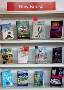 Book Club @ Brockworth Link & Community Library