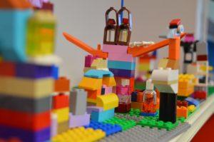 Lego Club at Brockworth Link