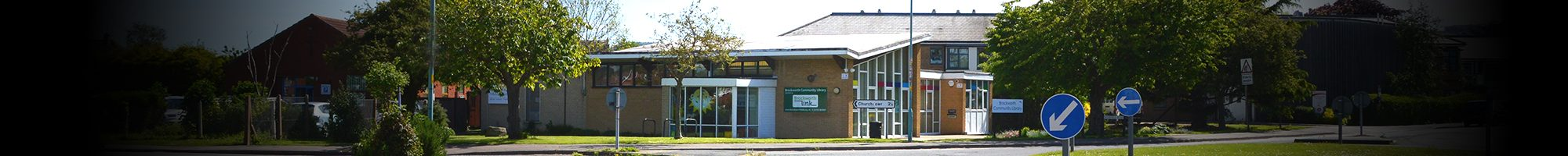Brockworth Link & Community Library