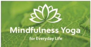 Mindfulness Yoga logo