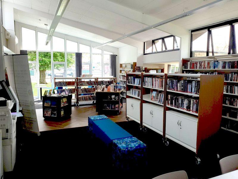 Brockworth Link & Community Library